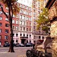 Astor On The Park Hotel