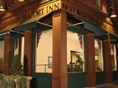 Best Western Seaport Inn Downtown
