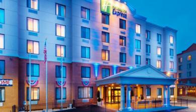 Holiday Inn Express Staten Island