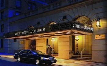 Intercontinental The Barclay