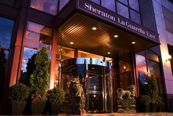 Sheraton La Guardia East Hotel