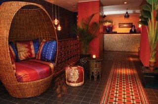 The Marrakech Hotel