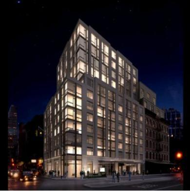 The Smyth Tribeca Hotel