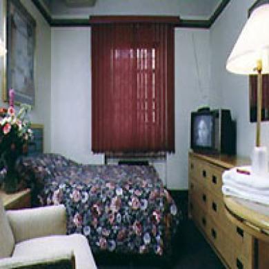 Ymca Greenpoint Hotel