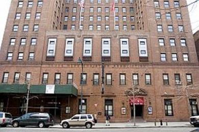 Ymca Harlem Hotel
