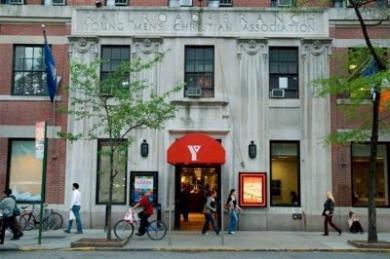 Ymca Vanderbilt Hostel