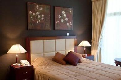 Ascot Hotel Apartments