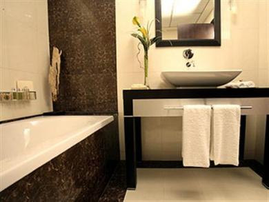 Green Lakes Serviced Apartments