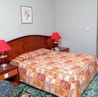 Jonrad Hotel