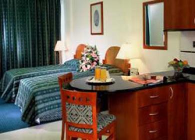 Le Meridien Residence Deira