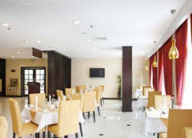London Suites Hotel