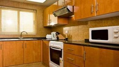 MINC Al Barsha apartments