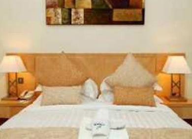Oaks Liwa Heights Hotel Apartment