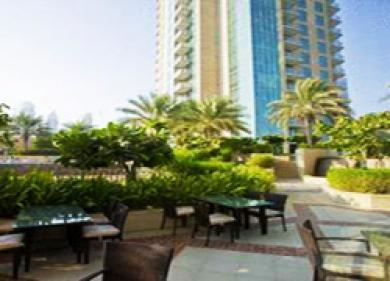 Ramada Downtown Burj Dubai