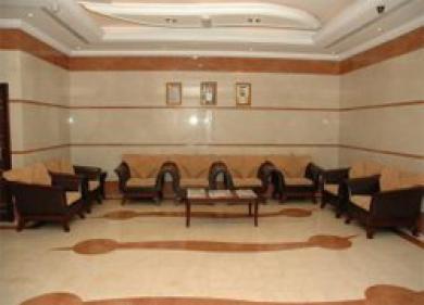 Royal Palace Hotel Apts Qusais Dubai
