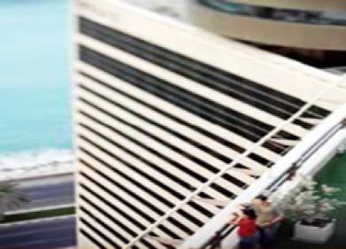 The Galleria Residence Hyatt Regency Dubai