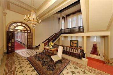 Best Western Grand Hotel Royal
