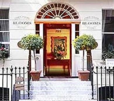 Grange Blooms Townhouse