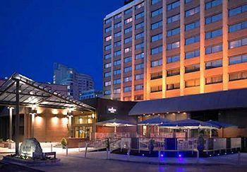 Exterior - Cardiff Marriott Hotel