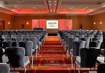 - Cardiff Marriott Hotel