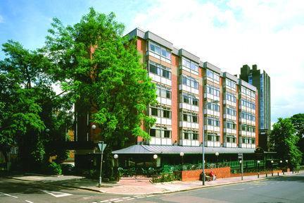 Exterior - Hampstead Britannia Hotel