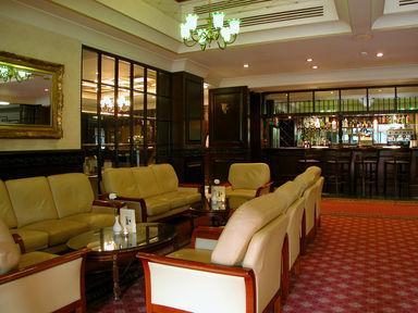 Lobby - Hampstead Britannia Hotel