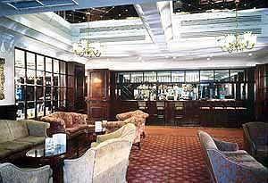 - Hampstead Britannia Hotel