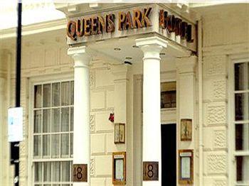 - Queens Park Hotel