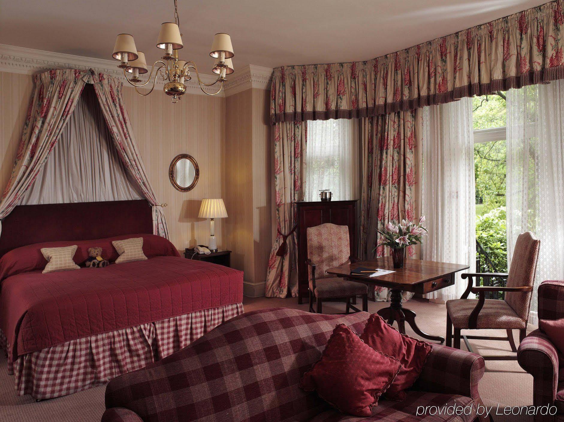 Draycott Hotel