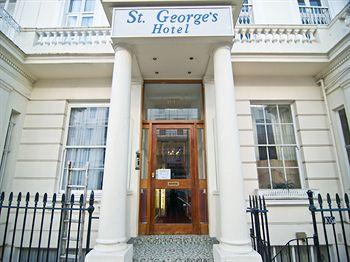 - St. George's Hotel