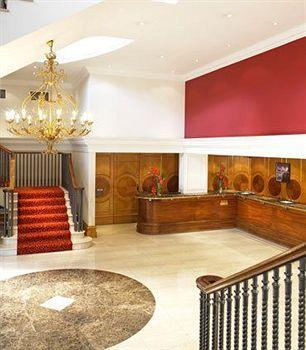 - Marriott Bristol City Centre