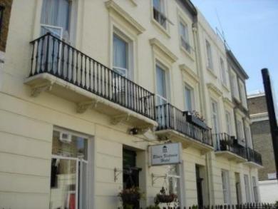 Blair Victoria and Tudor Inn