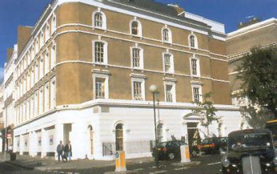 Citadines Prestige South Kensington