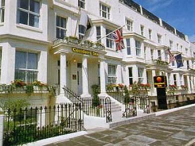 Comfort Inn Kensington Hotel