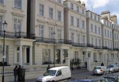 Comfort Inn Notting Hill Hotel