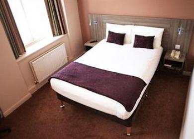 Comfort Inn SW8
