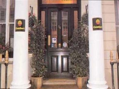 Days Inn Westminster Hotel