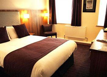 - Quality Hotel Hampstead