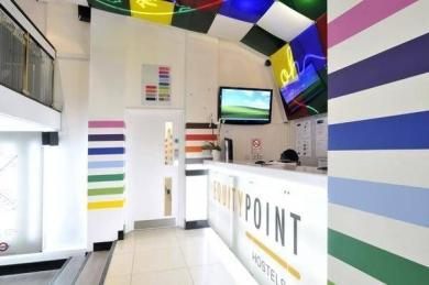 Equity Point London