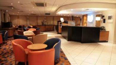 Holiday Inn Express Wandsworth-battersea