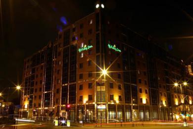 Holiday Inn Kings Cross