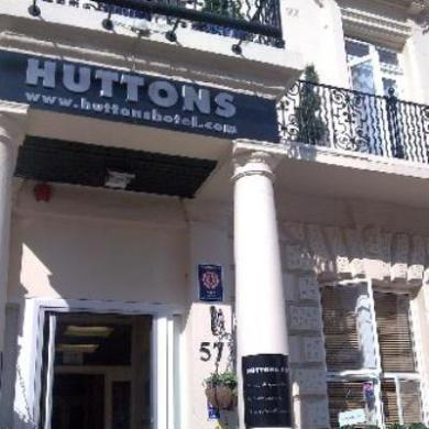 Huttons Hotel