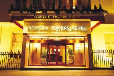 Norfolk Towers Hotel