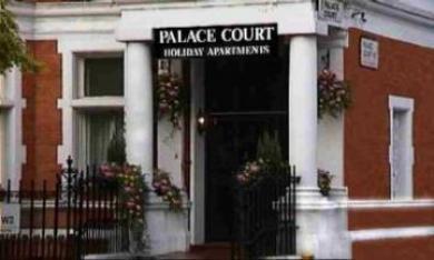 Palace Court Apartments