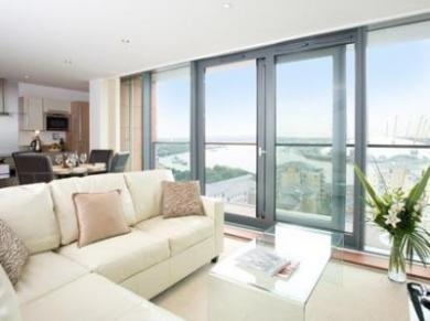 SACO Apartments Holborn