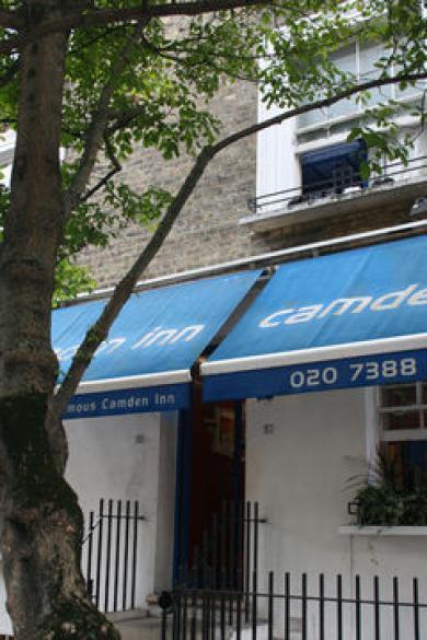 Smart Camden Inn Hostel