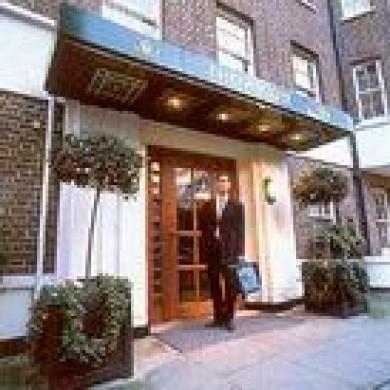 The Ascott Mayfair Hotel
