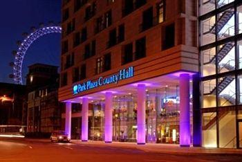 - Park Plaza County Hall London