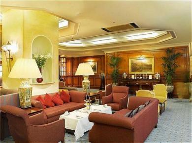 The Selfridge Hotel