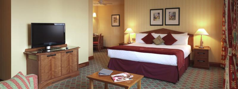 Thistle City Barbican Hotel